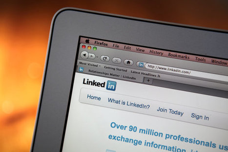What Recruiters Think When They See Your LinkedIn - U.S. News & World Report | Content | Scoop.it
