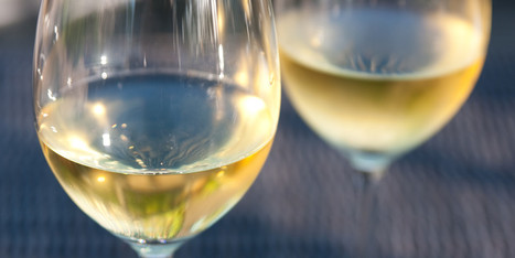 Don't Forget Bordeaux Blanc, A White Wine Essential | Bordeaux wines for everyone | Scoop.it