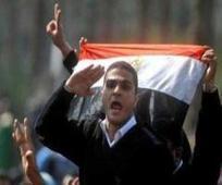 Des policiers protestent à Nasr Cityالعشرات من أفراد وأمناء الشرطة ينظمون وقفة احتجاجية بمدينة نصر   الدولة   Égypt-actus   Scoop.it