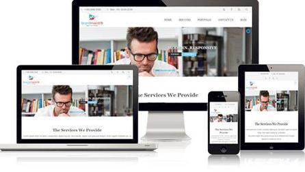 Apply These Tips for a Winning Responsive Web Design | Latest Tips on Web Design & Development | Scoop.it