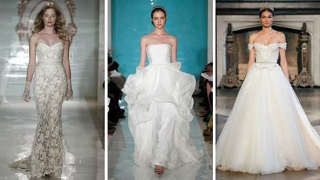 Spring Bridal Gown Trends for Petite Women | Travel | Scoop.it