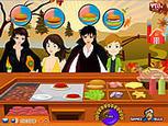 Turkey Burger - Mini Games - play free mini games online | enteirtanment | Scoop.it