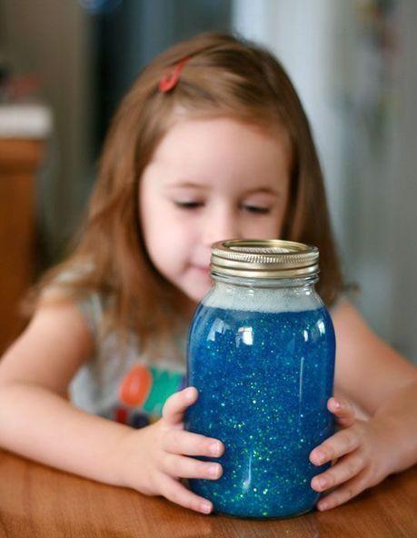 'El frasco de la calma', el truco que querrás conocer para que los niños dejen de llorar | desdeelpasillo | Scoop.it