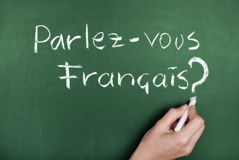 Banalisation de l'anglais : et si le français redevenait la langue des élites ? | Kiinnostavaa kielistä | Scoop.it