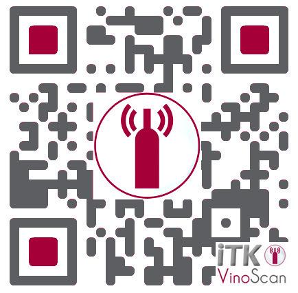VinoScan, Sites Internet et Solutions Marketing Mobiles pour vignerons dynamiques   Tag 2D & Vins   Scoop.it