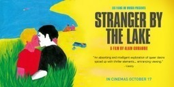 Movie Review - Stranger by the Lake - Las Vegas Informer | The Nature of Homosexuality | Scoop.it