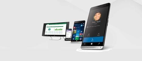 Is This Intel-Powered Handset the Microsoft Surface Phone? [UPDATE] - WinBuzzer | Windows Phone - CompuSpace | Scoop.it