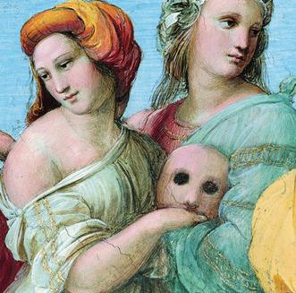 Le tre vie al Vero: Così Raffaello sconfigge il tempo | Capire l'arte | Scoop.it