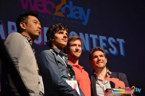 #Nantes : Retour sur la 6ème édition du Web2Day, le festival ... - Maddyness | Pays de la Loire, Western France | Scoop.it