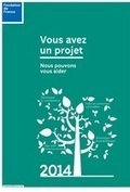 Portraits de philanthropes | ISR, DD et Responsabilité Sociétale des Entreprises | Scoop.it