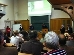 What's love got to do with Open Access? Un débat sur l'accès libre ...   bibliolibrarianothecaire   Scoop.it