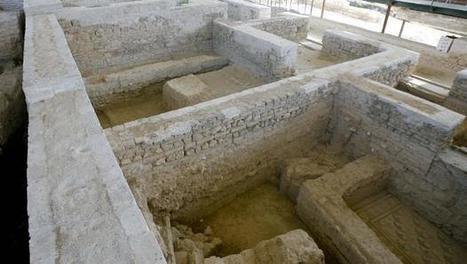 El yacimiento de Fuente Álamo en Puente Genil vuelve a cobrar vida | Arqueología romana en Hispania | Scoop.it