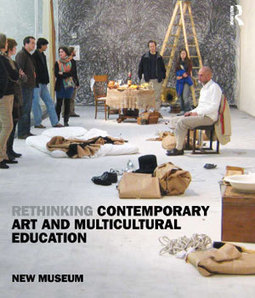 Rethinking Contemporary Art and Multicultural Education   Art & Education   Multicultural Art Education in the Contemporary Elementary Art Room   Scoop.it