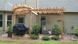 Improve Your Garden! Things You Need to Know About Custom Pergola! | Adds Beauty To My Landscape | Scoop.it