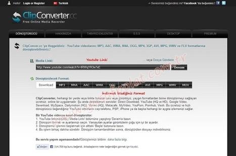 Ücretsiz Youtube Video Dönüştürücü   Yusuf POLAT   Adana Web Hosting   Scoop.it