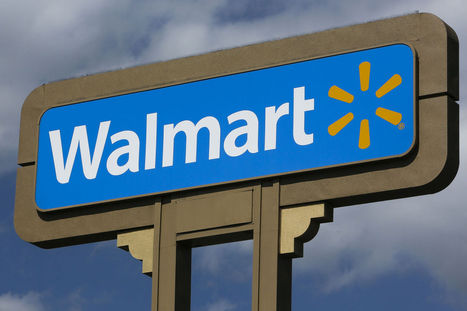 Former Managers Allege Pervasive Inventory Fraud at Walmart. How Deep Does ... - The Nation. | Logistics | Scoop.it