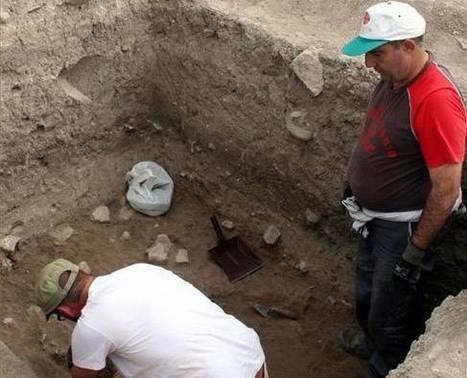 ESPAGNE : Su origen se sitúa entre el Neolítico y la Edad del Cobre   World Neolithic   Scoop.it