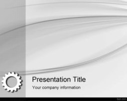 Free Lean Manufacturing PowerPoint Template | Free Powerpoint Templates | Lean Management | Scoop.it