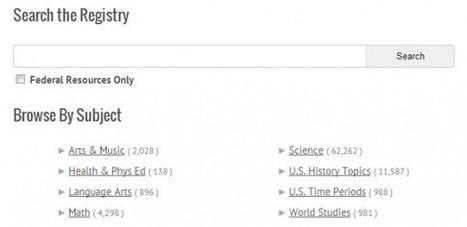 200.000 recursos educativos online   Teaching English   Scoop.it