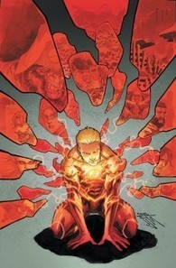 Why Next Week's Issue 15s From DC Are Not Late   MulderComicReport   Scoop.it