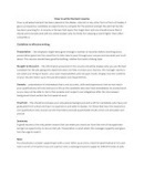 Resume Writing - How to do it Efficiently, 4 Tips | career advice | Scoop.it