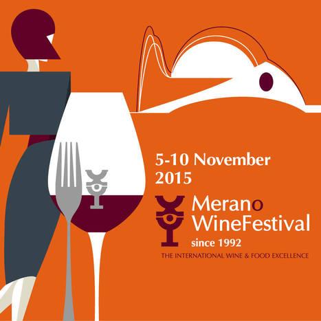 VILLA PARENS SELEZIONATA TRA LE NEW ENTRIES DAL MERANO WINE FESTIVAL 2015 | SPEAKING OF WINE | Scoop.it