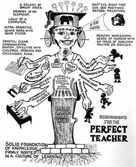 Timeline Photos - Classteacher World   Facebook   teachers community   Scoop.it
