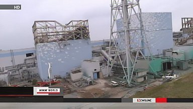 [Eng] TEPCO: La température du réacteur No1 en repli | NHK WORLD English | Japon : séisme, tsunami & conséquences | Scoop.it