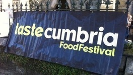 Thousands arrive for Taste of Cumbria event - ITV News | Grange Now latest news from Grange and the Cartmel area | Scoop.it