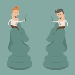 Moodle VS Drupal LMS - Find Out Who Wins! - Super Moodle | Moodle | Scoop.it