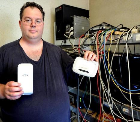 L'internet neutre, libre  et associatif, ça marche à Toulouse | Local et solidaire | Scoop.it