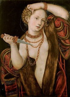 25 janvier 1586 mort de Lucas Cranach le jeune | Racines de l'Art | Scoop.it