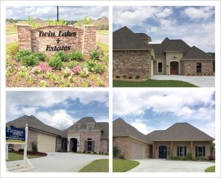Twin Lakes Estates Central 70770 Home Sales Update | Baton Rouge Appraisal Blog | City Of Central Louisiana Real Estate News | Scoop.it