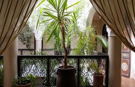 Pourquoi séjourner dans un riad maroc - Loisir et Voyage | Riad Marrakech | Scoop.it