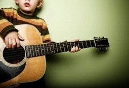 How Can Music Lessons Benefit Your Child This Year | Just Music Lessons | Scoop.it