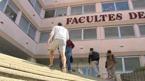 L'université de Poitiers recule devant la comUE avec l'université de Limoges - France 3 Limousin | COMUE | Scoop.it