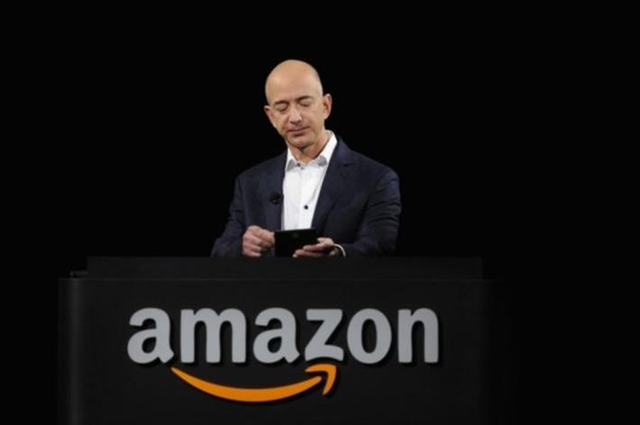 """Aux États-Unis, libraires et auteurs accusent Amazon d'abus de position dominante   Argent et Economie """"AutreMent""""   Scoop.it"""