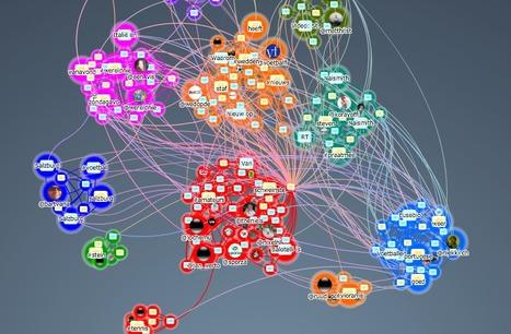 Meurs Challenger for Twitter   Visualisatie-tools leernetwerken   Scoop.it
