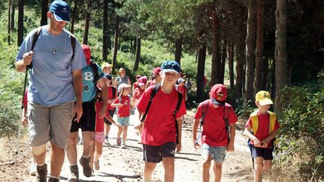 Campamentos de verano 2014 - Ey! Peques | Ey! Peques - www.eypeques.com | Scoop.it