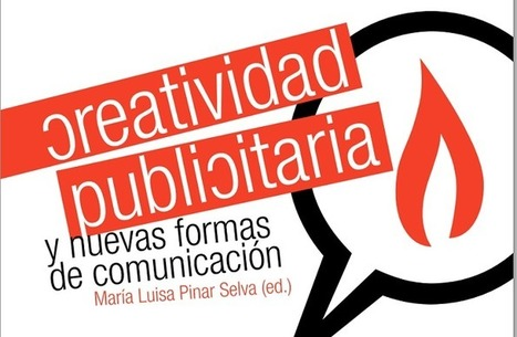 3 libros sobre creatividad en descarga libre | Orientar | Scoop.it