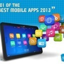 101 of the Best Mobile Apps 2013 | News, statistiche e trend sul mondo mobile | Scoop.it