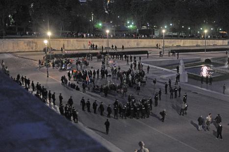 Le cercle de l'ordre made in france #21A #marchonsensemble #marcheparis2012 #12M15M   #marchedesbanlieues -> #occupynnocents   Scoop.it