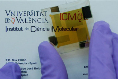 Researchers create a low cost thin film photovoltaic device with high energy efficiency | Science | Scoop.it