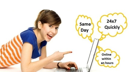 Money With 3 Step Procedure Using Same Day Via Online | 1 Month Loans Canada | Scoop.it