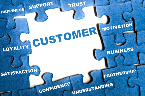 Confidence In Banking Still All About The Customer | Digital Banking | Scoop.it