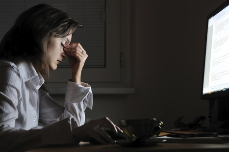 Five Reasons You're Killing Yourself Working Overtime, And How To Stop | Web Designer Pad | Scoop.it