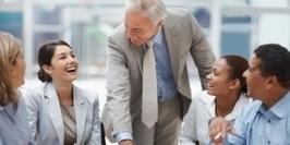 [Tribune] Pour réussir un projet d'entreprise, faisons dialoguer les générations | HR | Scoop.it