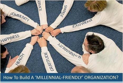 5 Aspects To Understand A Millennial Mindset ! - TeamWise - Workforce Management System - Quora | Humman Resouce Management System - TeamWise | Scoop.it