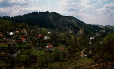 Romanians mobilise in protest against gold mine plans | Roman | Scoop.it