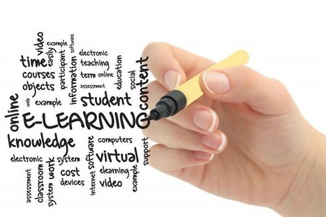 Top 10 Tips to Use Word Clouds in eLearning - eLearning Industry | Technology Enhanced Learning in Teacher Education | Scoop.it